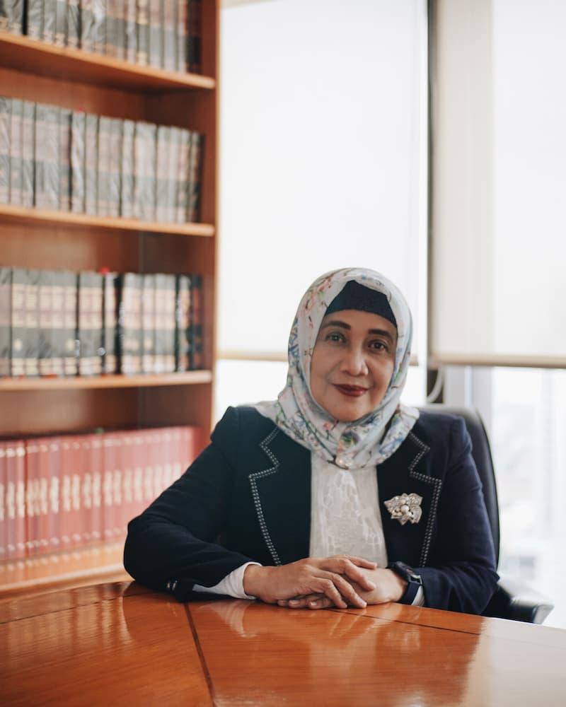 Rita Yuhani
