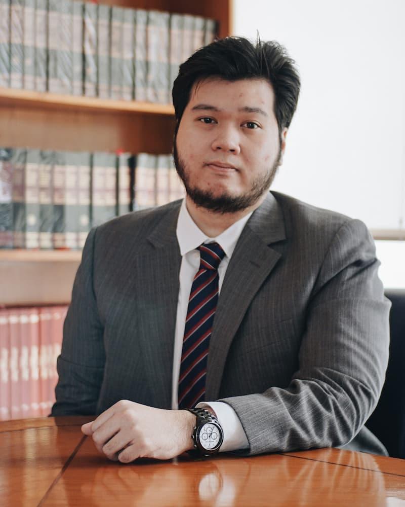 Rizki Karim