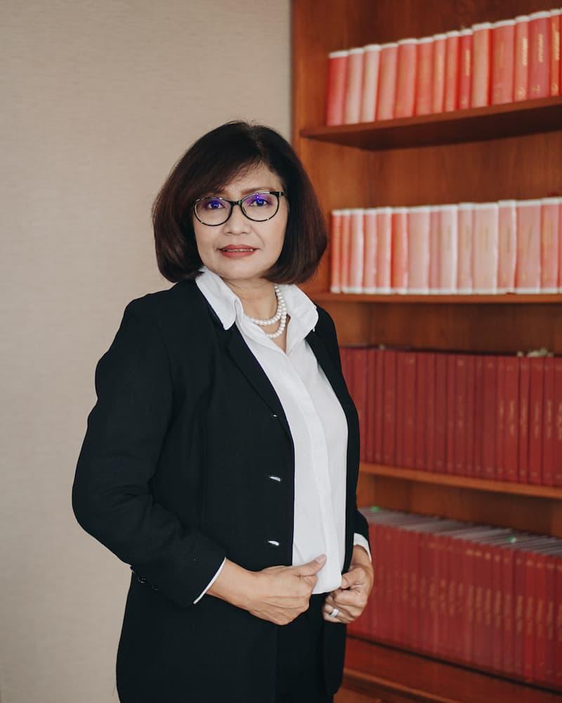 Farida Pratiwi